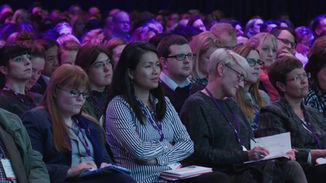 CIPD Annual Conference and Exhibition 2018