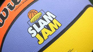 Slam Jam - Basketball England