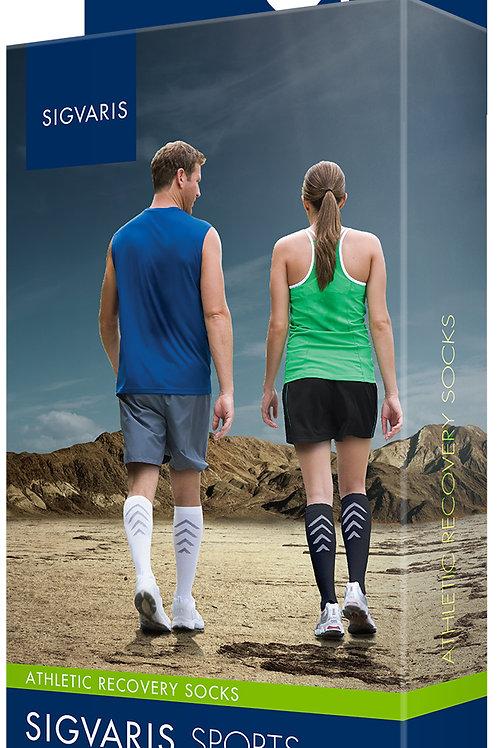 Sigvaris Athletic Recovery Socks 15-20Mmhg
