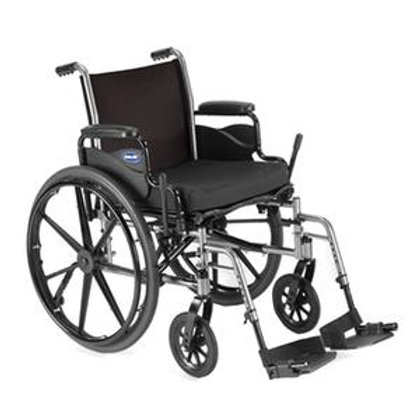 Invacare Tracer® SX5 Patient Wheelchair