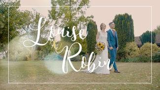 Louise & Robin