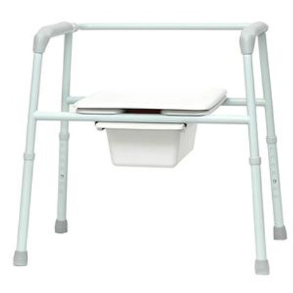 PMI ProBasics® Bariatric Three-In-One Patient Commode