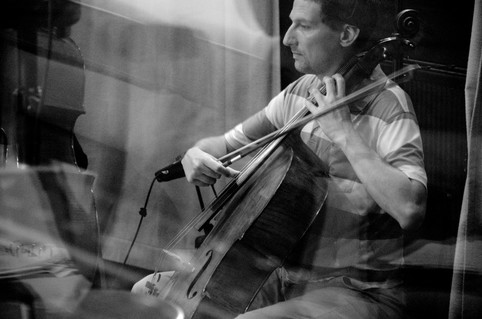 Belgian Session Orchestra