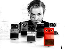 Ruben Block, Roland Instruments