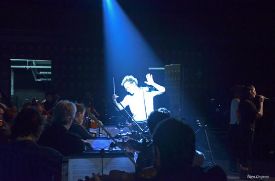 Cedric Murrath, Hooverphonic