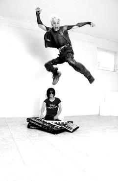 Maurice Engelen & Danny Mommens, Roland Instruments