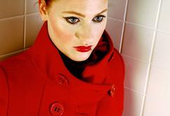 XS, Fashion Shoot