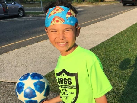 Soccer Camp (Week of August 2nd)