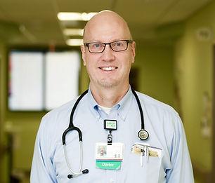 James Beiter, MD