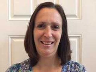 Renee Clarke-Hall, CPNP