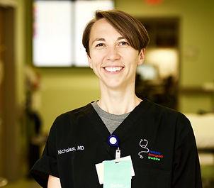 Katherine Nicholson, MD