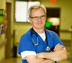 David Bakken, MD