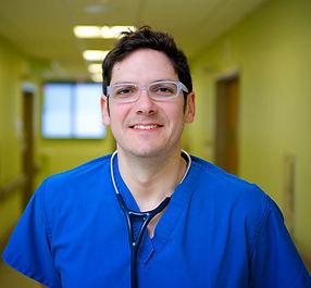 Daniel Hirsh, MD