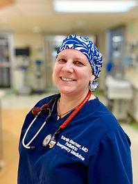 Sarah Sterner, MD