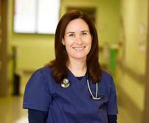 Bianca Bell, MD