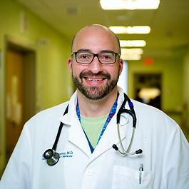 Ricardo Jimenez, MD