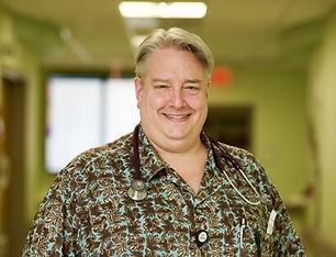 Michael Ziegler, MD