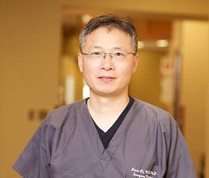 Aimin Li, MD