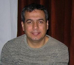 Ziad Ahmadie, MD