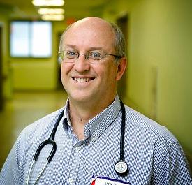 Michael Shaffner, MD