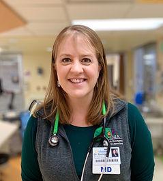 Elise Springer, MD