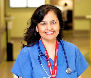 Mona Kulkarni, MD