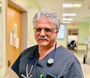 Tom Abramo, MD