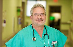 Martin Belson, MD