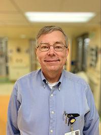 Bernard Connell, MD