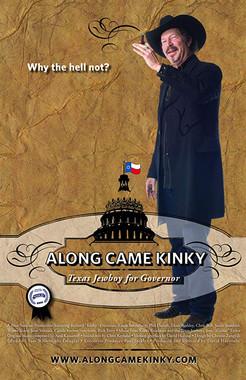 Along Came Kinky
