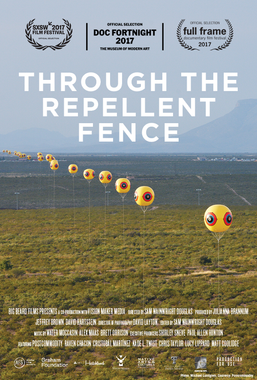 Through The Repellent Fence