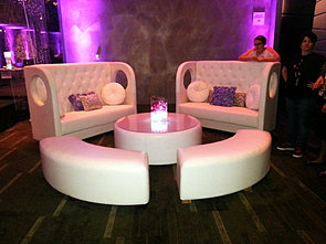 FAB Lounge Furniture