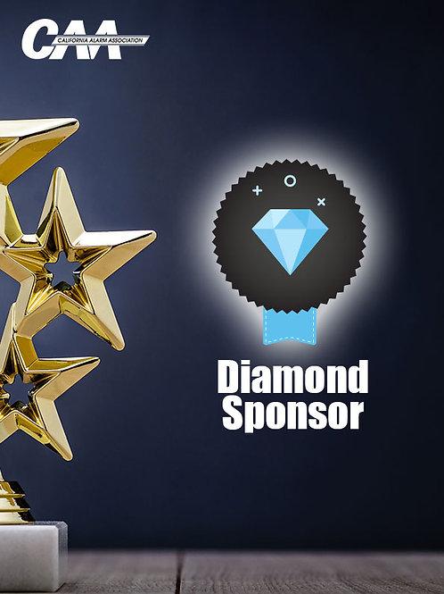 Diamond Sponsor Package