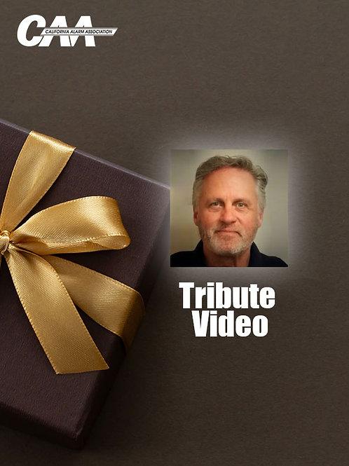 Tribute Video Honoring Mike Salk