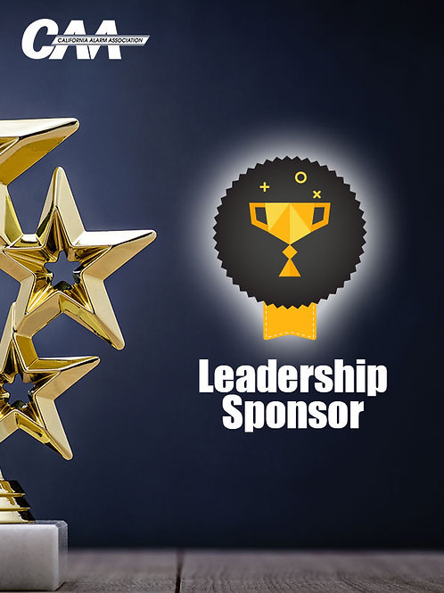 Leadership Sponsor Package