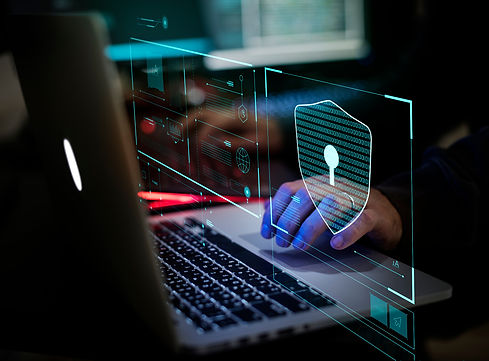 Digital crime by an anonymous hacker.jpg