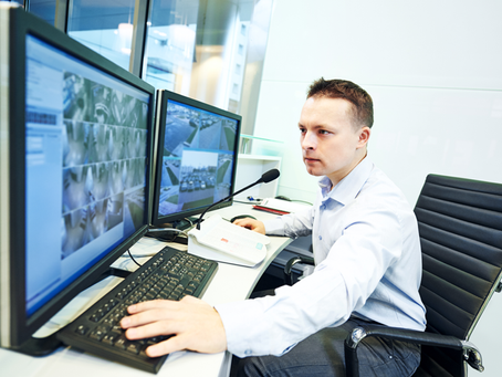 How Video Surveillance Reduces Risks Post-COVID-19