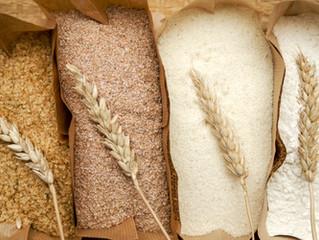 Happy National Flour Month!