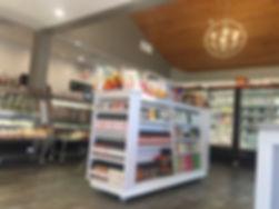 Cerra's Market deli interior
