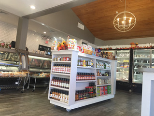 Cerra's Market Featured on The Wakefield Daily Item