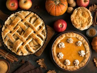 Favorite Pies Around America