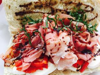 Is the Italian Sandwich, a Panino or Panini?