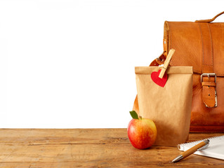 Easy To-Go Lunches