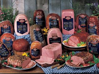 Some of the Most Popular Cured Italian Meats