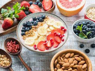 4 Healthy Snacks People Can't Stop Eating