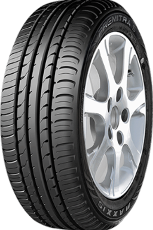 195/50VR15 MAXXIS HP5 86V XL Rf=No CAR  EU=A:C:2