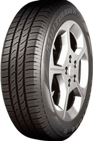 145/80TR13 FIRESTONE MULTIHAWK 2 75T  Rf=No CAR  EU=C:E:69