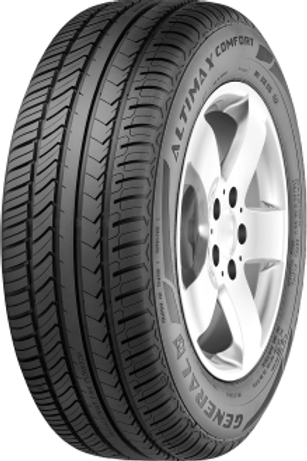 155/65TR14 GENERAL ALTIMAX COMFORT 75T  Rf=No CAR  EU=C:E:70