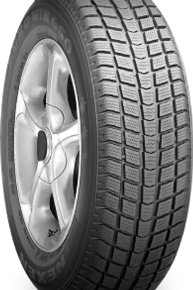155/65TR14 NEXEN NBLUE 4 SEASON 75T  Rf=No CAR  EU=C:E:1
