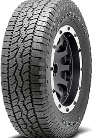 235/60HR18 FALKEN WILDPEAK A/T AT3WA 107H XL Rf=No 4X4/SUV  EU=C:E:71